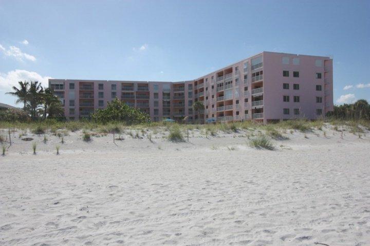 Reef Club Appartamento zona spiaggia-Indian Rocks Beach, FL-spiagge di sabbia sul Golfo del Messico