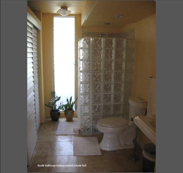 Bathroom n Large closets