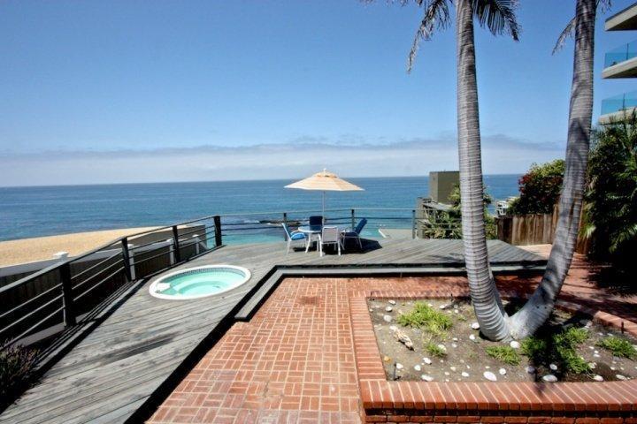 Ocean View Patio