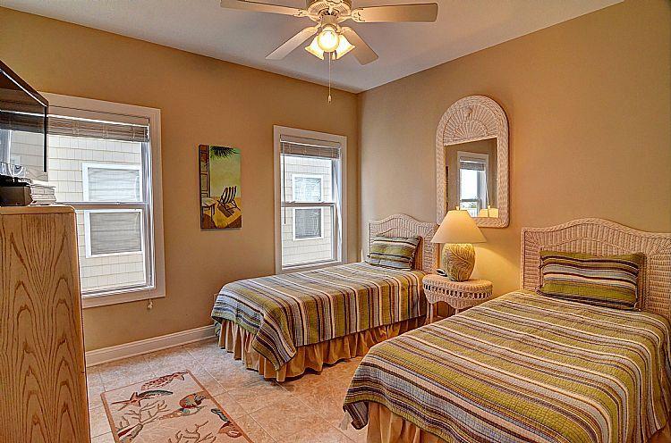 Bedroom 3 - First Floor