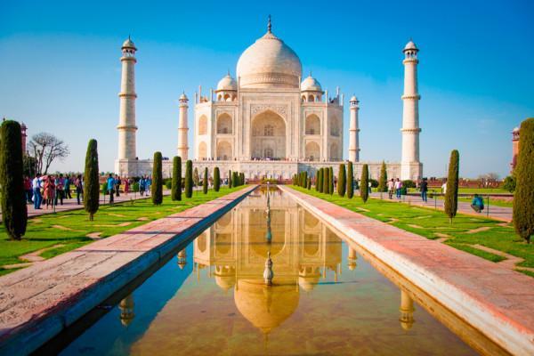 Shakti Voyages Golden Triangle tour, Ferienwohnung in Neu-Delhi