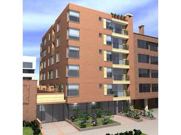 Apartamento Amoblado Calle 123 Bogota. Sector Norte., location de vacances à La Calera
