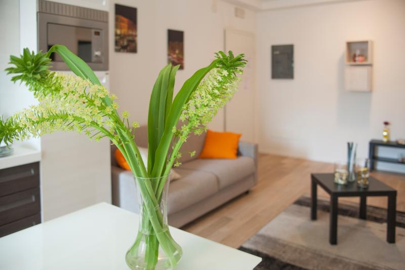 Santa Sofia Apartments - Pedrocchi Apartments, Ferienwohnung in Cadoneghe