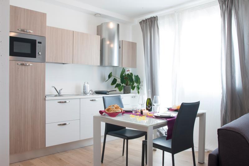 Santa Sofia Apartments - Eremitani Apartment, Ferienwohnung in Cadoneghe