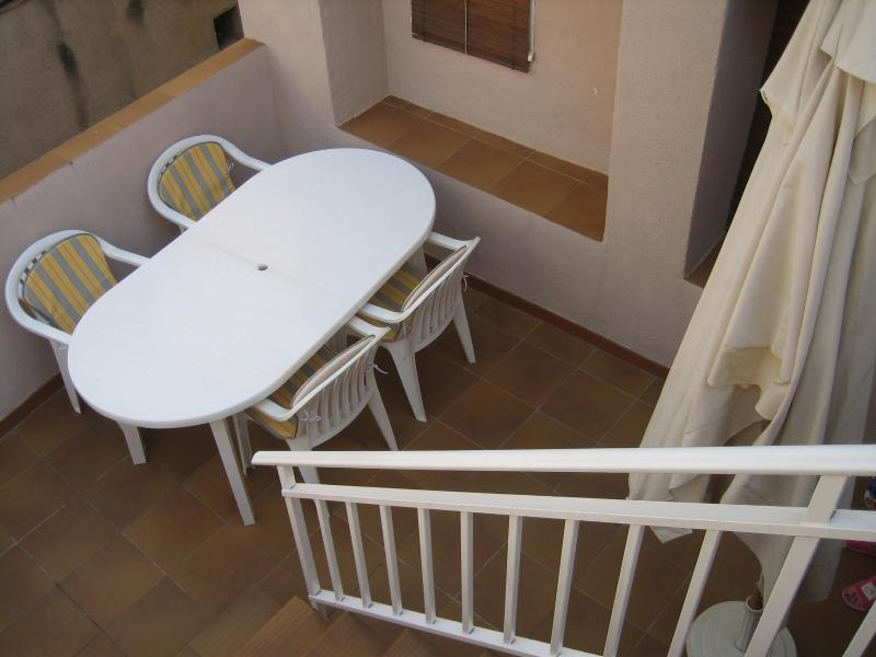 Maison de Village proche des plages de Tarragona, holiday rental in Figuerola del Camp