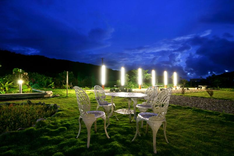 Taitung, Green Island Resort  double room, holiday rental in Taitung