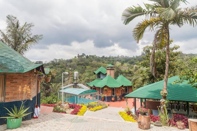 Colombian country house - Safe, Close to Bogota, and Amazing!
