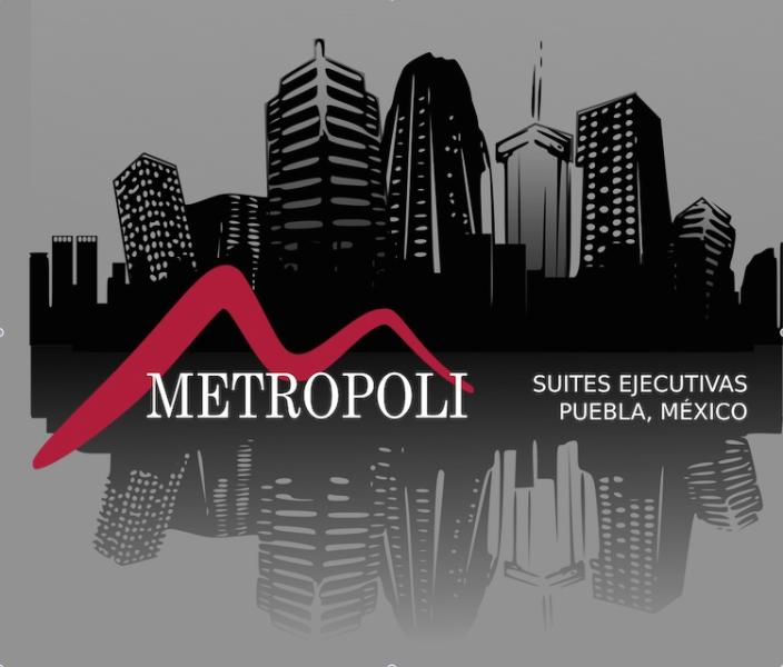 Metrópoli Suites Ejecutivas Puebla, holiday rental in Cholula