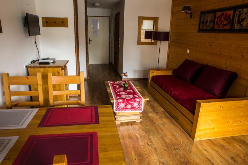 SÉJOUR AU SKI TOUT COMPRIS MEUBLE 3*, holiday rental in Brides-les-Bains