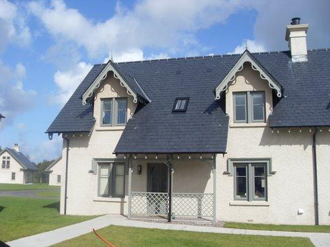 34 Lough Erne Golf Resort, holiday rental in Kesh