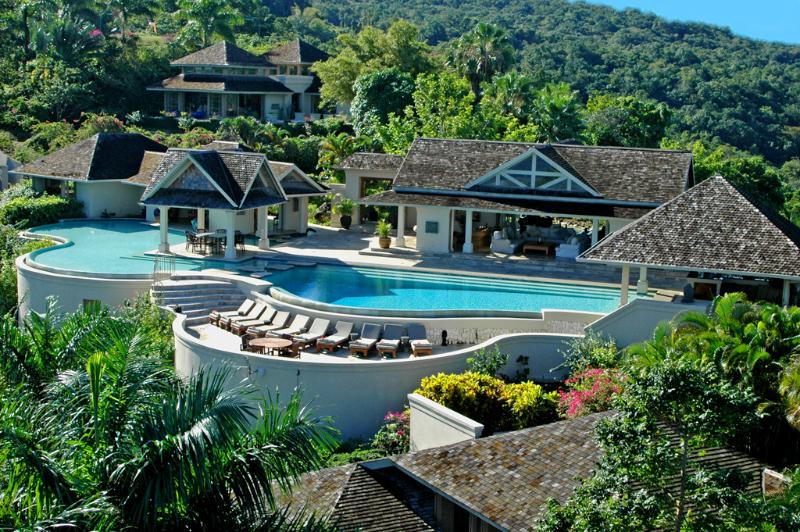 Silent Waters Villa - Private Luxury Villa, alquiler vacacional en Jamaica