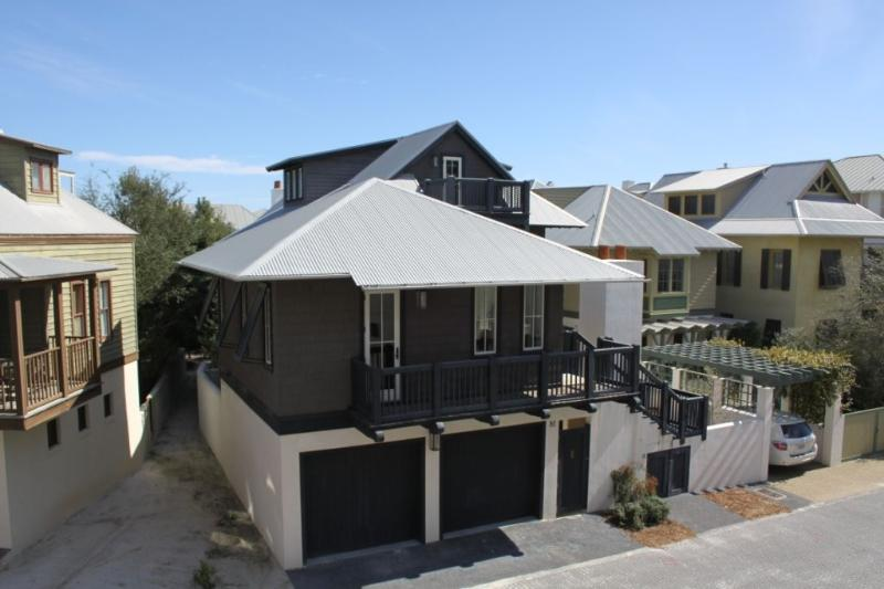 Hartsfield Carriage House-South of 30A-Rosemary