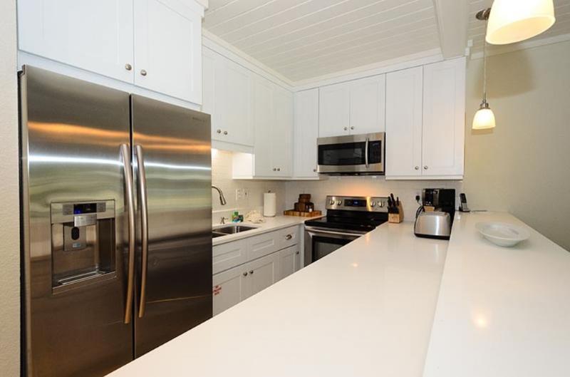 New Ground Floor Kitchen