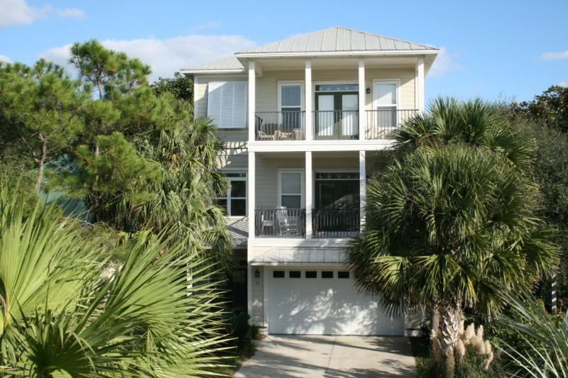 Buena Vista in Seagrove - Just 3 Blocks to Seaside