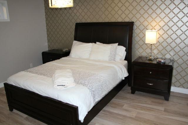 Furnished Renovated Short/Long Term Rental, holiday rental in Fort Saskatchewan
