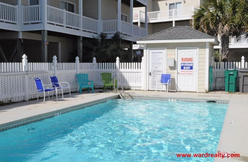 Sea star beachnuts updated 2019 4 bedroom house rental - Summer house with swimming pool review ...