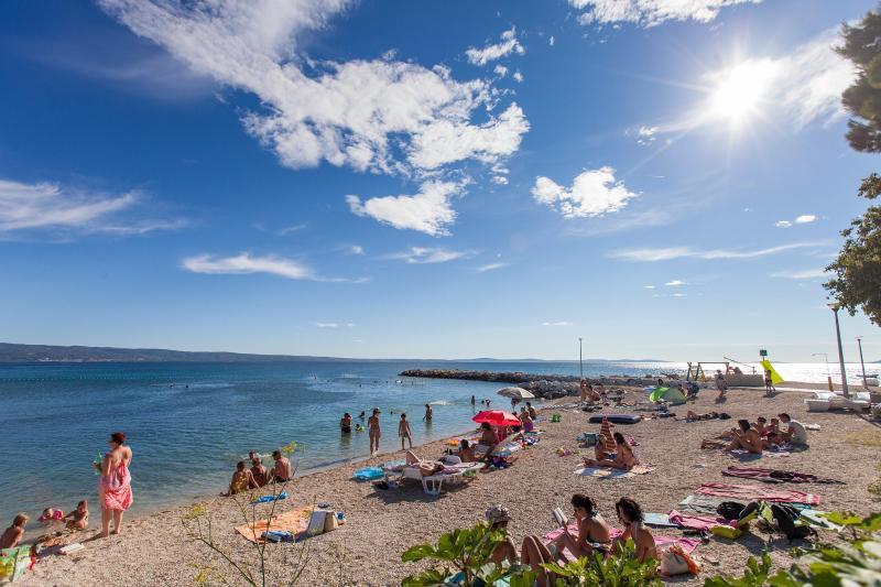 Villa Pitomcia - beach