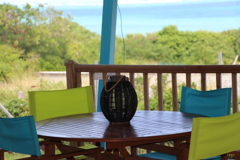 une invitation pour un séjour zen à la villa Turquoise ,macabou