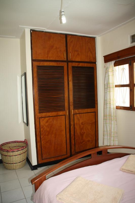 closet in room 3
