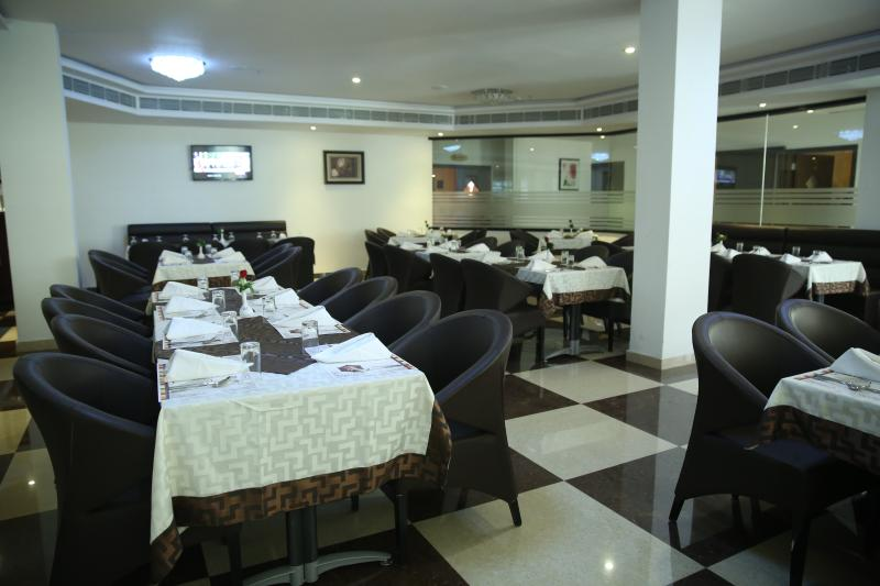 HotelSajInternational, holiday rental in Kolenchery
