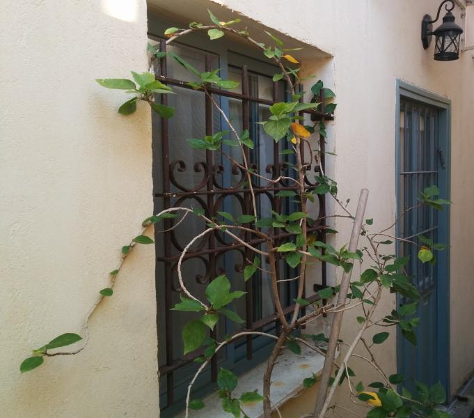 Ingången till din lägenhet