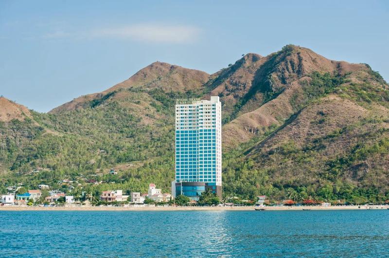 Muong Thanh Nha Trang hotel & apartments