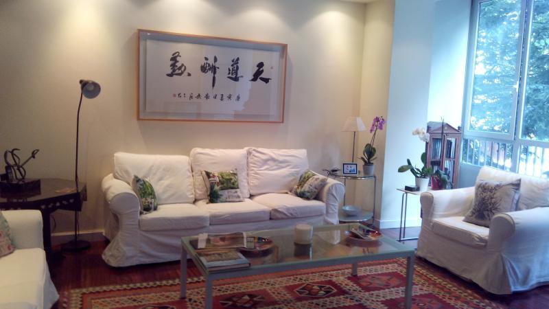 precioso y confortable piso al lado de San Mamés, holiday rental in Barakaldo