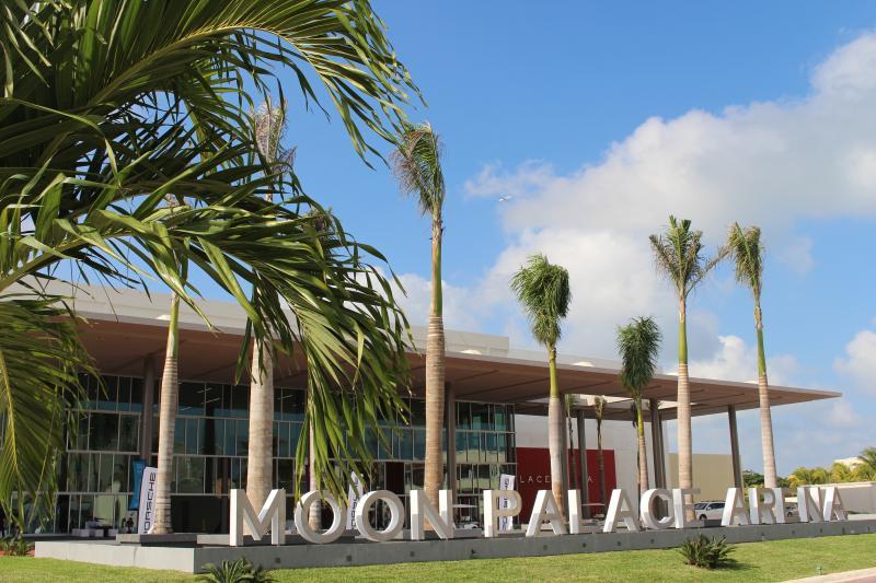Moon Palace Golf & Spa Resort, location de vacances à Playa Mujeres