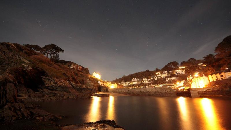 Photos of picturesque Polperro in Cornwall taken within 2-3mins walk of Pierinn Studio