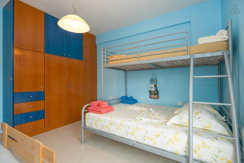 Chambre à coucher Thalassa 2