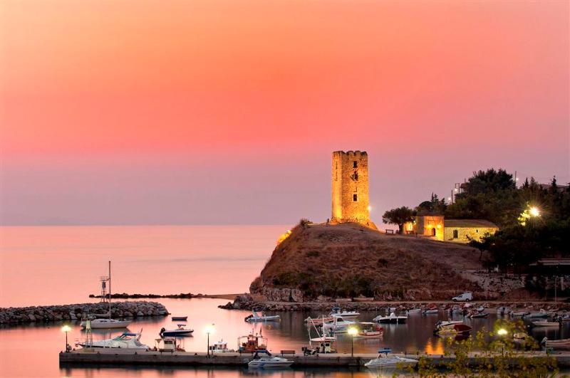 Halkidiki region sightseeings
