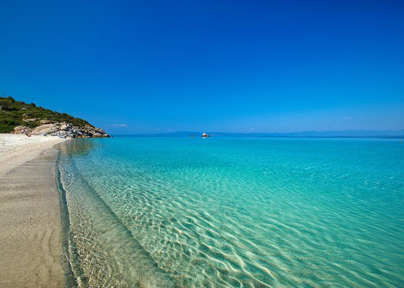 Halkidiki region sightseeings