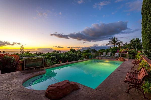 Seaside Tropics Villa