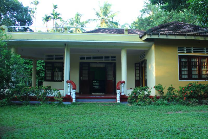 Abberny villa