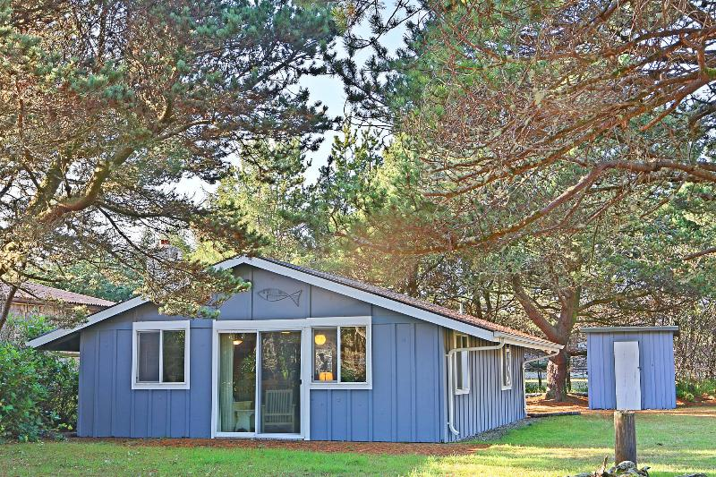 B&R Beach Bungalow, holiday rental in Grayland