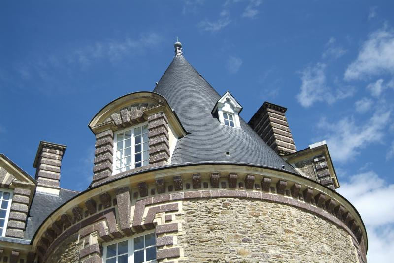 Visit one of the many Chateau in the region.