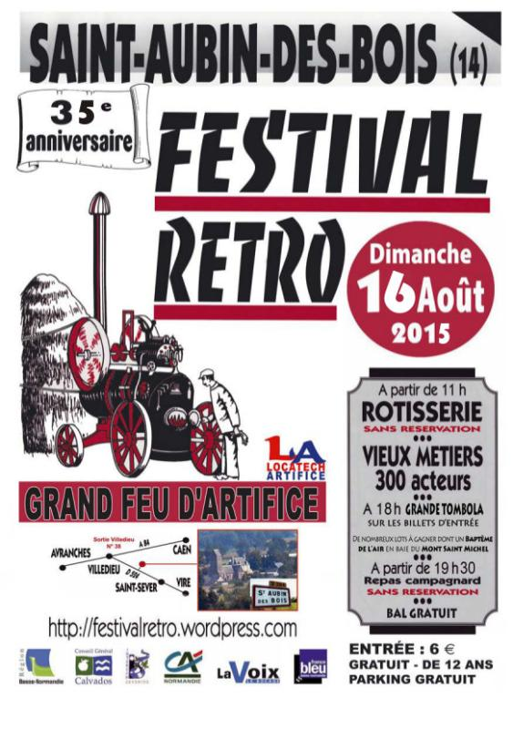 Visit one of the retro festivals-cars, tractors & rural life of past times.
