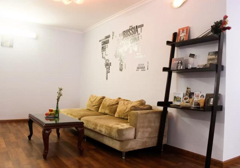 Private 2BR Apt in City Center, holiday rental in Ho Chi Minh City