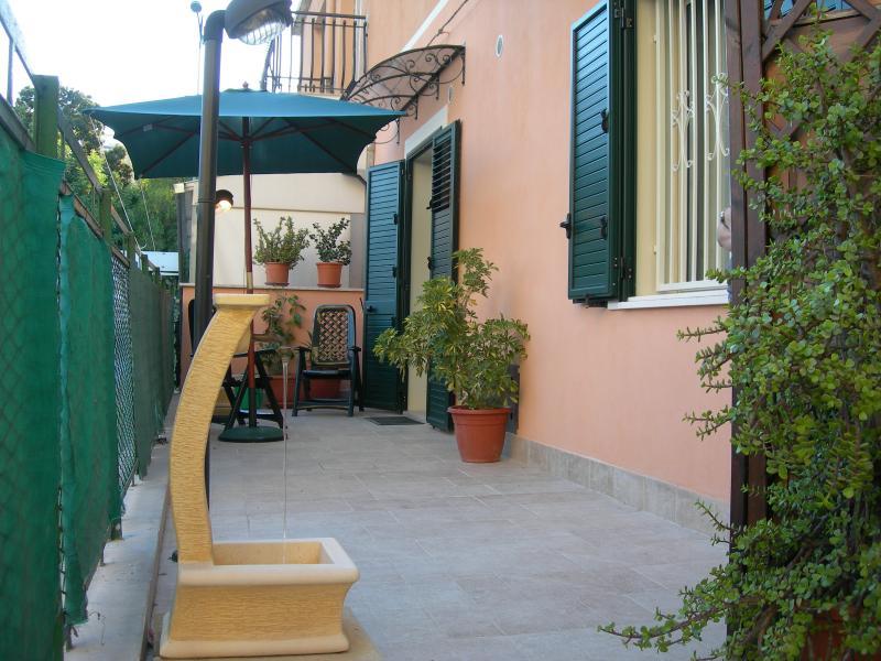 La Casa sul Viale - centro città - con parcheggio, holiday rental in Casale Modica