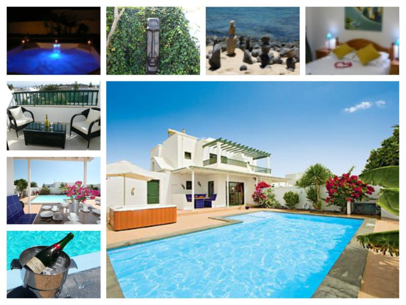 Family Friendly and baby/toddler friendly villa with all you need for a stress free holiday.