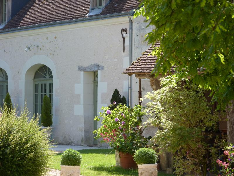 Lovely guest house in the Loire Valley