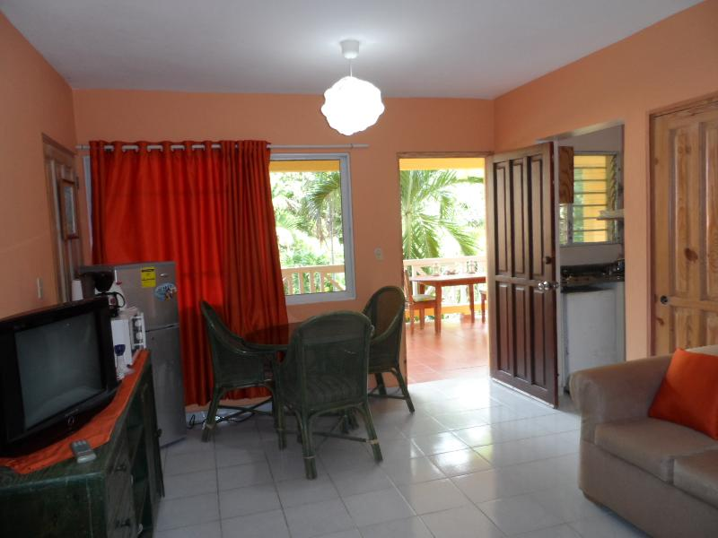 Studio close to the beach and all amenities, vacation rental in Puerto Plata