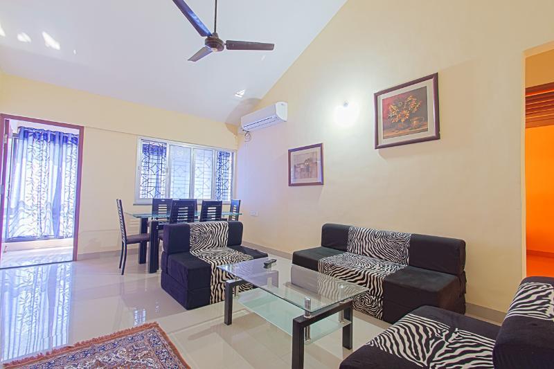 Baga Beach Villa, holiday rental in Baga