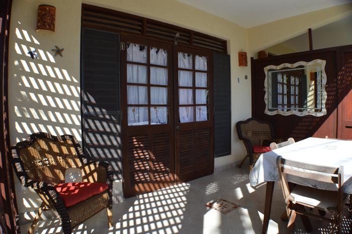 Sea-view Apartment - The Patio