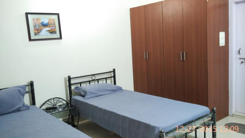 Tusti, a secured Homestay : Rs. 1,800/- per night,per room,2 rooms homestay, location de vacances à Guwahati