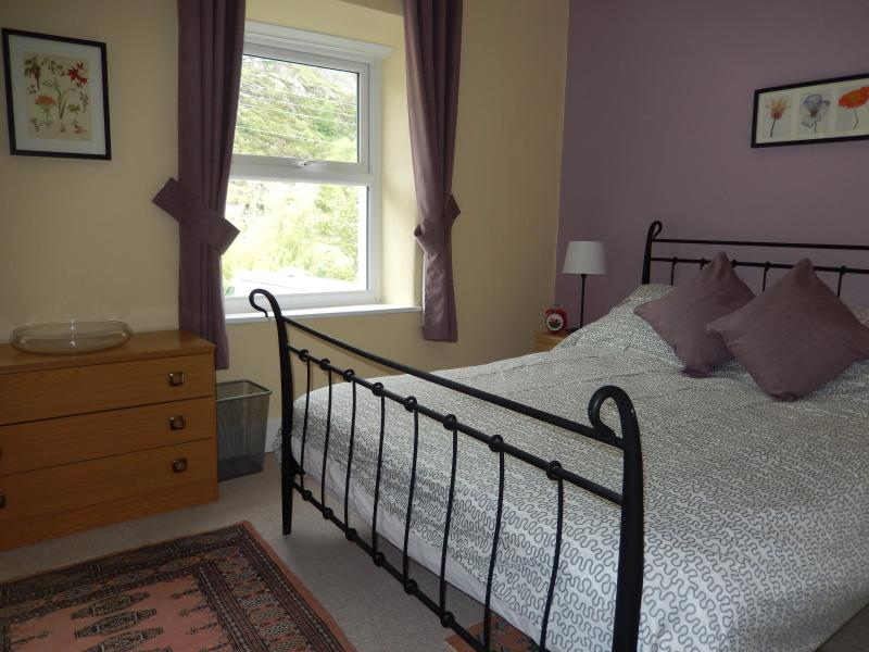 Comfortable Self-Catering Cottage, Ferienwohnung in Blaenau Ffestiniog