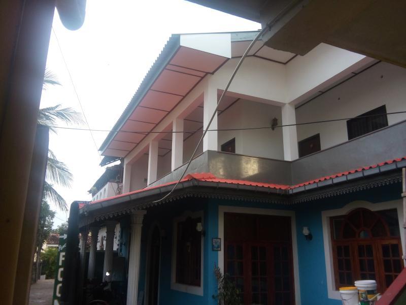Peace Villa guest house & restaurant, casa vacanza a Ettukala
