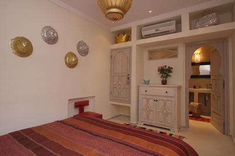 Riad Tahani Double Room Standard