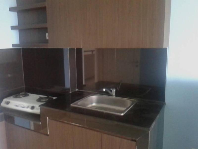 Cozy apartment for rent @ Alam Sutera, Tangerang, holiday rental in Tangerang