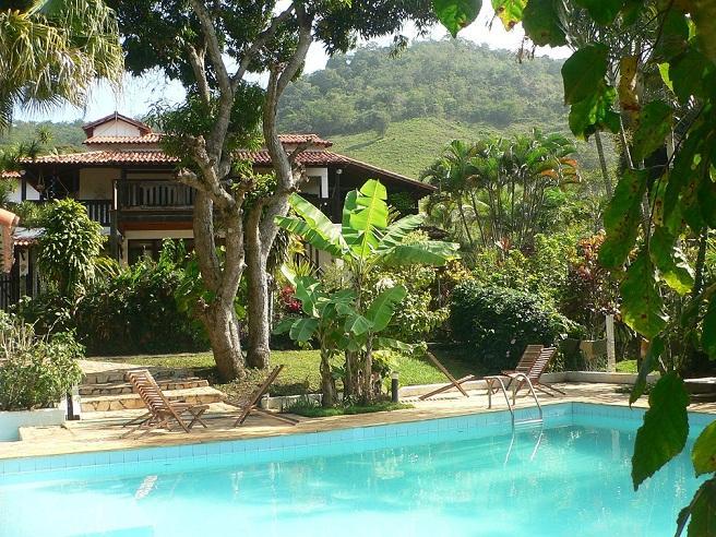 Hotel Fazenda Sitio Nosso Paraiso, holiday rental in Jacone